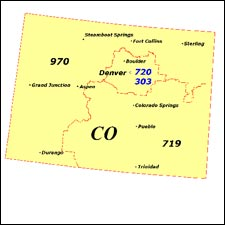 Dialup 4 Less Colorado Dial-Up Internet Services In Denver Colorado on city state zip code map, columbia sc zip code map, 80115 co zip code map, denver zip code map, colorado state zip code map, colorado area zip code map, colorado springs co zip code map,