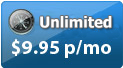 Unlimited Dial-Up Internet